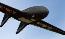 Drone à voilure fixe Delta Y de Delta Drone