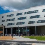Le nouveau campus de l'ESTACA de Saint-Quentin-en-Yvelines représente un investissement de 40 M€