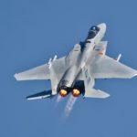 Le F-15C la solution de Boeing pour faire durer le F-15