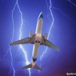 La foudre demeure un phénomène complexe, dangereux pour l'aviation