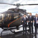 L'acquisition des ces Airbus Helicopters H130 va permettre à Monacair de mettre en service sa propre flotte.