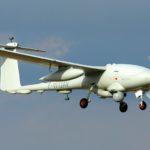 Développé en France par Sagem, le Patroller est un système de drones tactiques polyvalent de longue endurance.