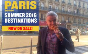 Pas question pour Ryanair d'ouvrir une base à Beauvais malgré son niveau d'activité élevé…