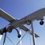 Le drone tactique de surveillance/frappe adapté au programme polonais Gryf est extrapolé du système Watchkeeper de Thales