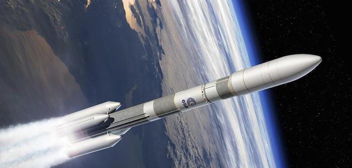 Ariane 6, le futur à court terme des lanceurs français