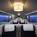 British Airways équipe ses 787-9 de sièges Première