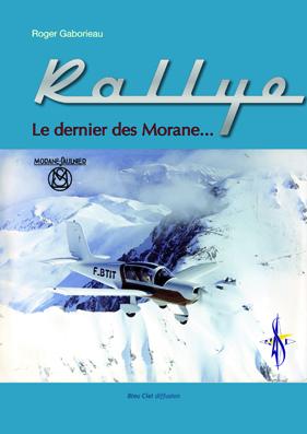 Rallye, le dernier des Morane…