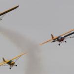 Rencontre aeronautique gimont 2016