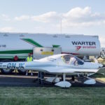 Warter Aviation assurera, comme en 2015, l'avitaillement des avions de l'édition 2016 de Grass Cockpit Warter Tour