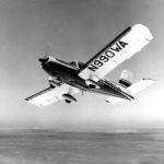 Le premier MS 894A américain désigné Waco Minerva, assemblé aux USA