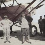 Kessel en visite dans le Rio de Oro en 1929