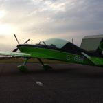Les ailes du GB-1 sont conçues pour se démonter en 20 minutes