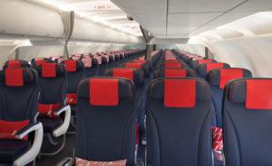 Zodiac Seats accuse un retard de 500 places, soit une journée de production
