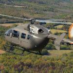Airbus Helicopters a déjà livré près de 350 hélicoptères UH-72A Lakota à l'US Army et à la Garde Nationale