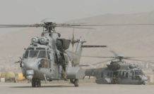 L'Afghanistan a été un engagement majeur du Caracal en Opex. Les appareils sont à présent déployés sur un autre théâtre tout aussi difficile, le Sahel.