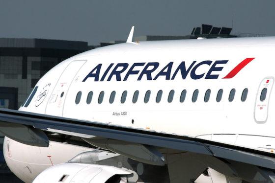C'est avec un A320 qu'Air France entend réamorcer le flux de trafic entre Paris et Téhéran, à partir du printemps 2016.