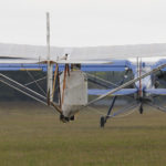 Avia152, un planeur historique de la fin des années 1930