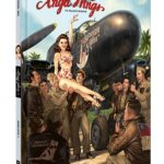 Angel Wings T2 Black Widow