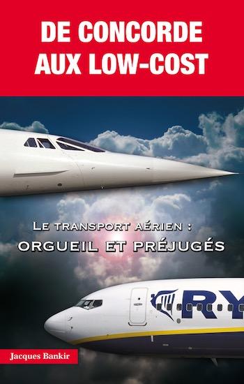 De Concorde aux low cost