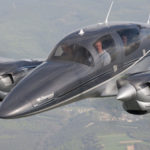 Le bimoteur Diamond Aircraft DA62
