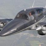 Le bimoteur Diamond Aircraft DA62