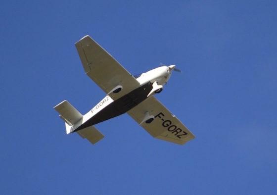 Moins gourmand en carburant, moins bruyant, le DR400 équipé d'un moteur Rotax 912iS pourrait se révélé particulièrement bien adapté à la formation des pilotes privés en aéro-club