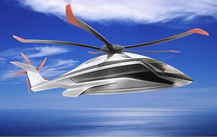 A l'occasion du salon du Bourget 2015, Airbus Helicopters a lancé le programme X6, successeur du Super Puma.