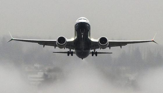 Le 737 MAX augmentera le rayon d'action du 737 NG en affichant une autonomie supérieure à 6.510 kilomètres, soit 629 à 1.055 kilomètres de plus que le 737 NG.