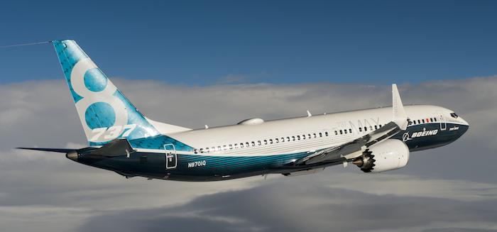 La famille 737 MAX comprend quatre appareils : le 737 MAX 7 (149 sièges), le MAX 8 (189 sièges), le MAX 200 (200 sièges) et le MAX 9 (220 sièges).
