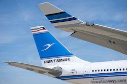 La capacité offerte par les compagnies du Moyen-Orient devrait encore augmenter de 12,2 % en 2016. © Airbus