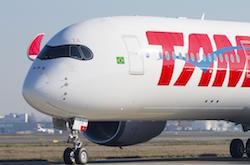 L'Amérique latine devrait connaître une croissance de capacité de 7,5 % en 2016. © Airbus