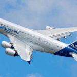 Avec l'annonce de la commande de 3 avions par ANA et celle, le 28 janvier 2016, de 12 appareils par Iran Air, Airbus totalise 319 commandes fermes d'A380 émanant de 19 compagnies