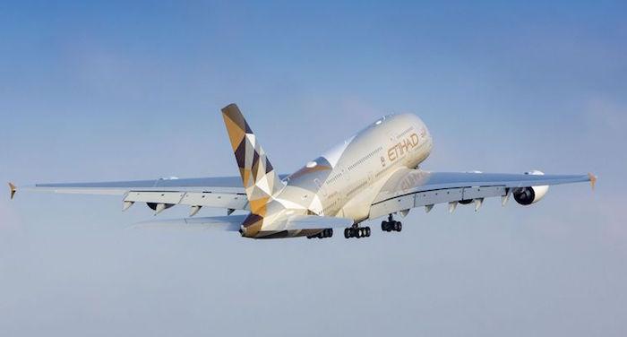 A travers la planète, un A380 décolle ou atterri tous les 3 minutes.