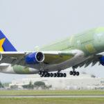 Début 2015, la low cost japonaise Skymark a annulé sa commande de 6 A380. Trois d'entre eux pourraient avoir été repris par ANA, le client mystère qui a acheté 3 A380 fin 2015.