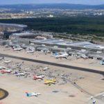 Francfort a enregistré 468.153 mouvements d'avions en 2015, soit une baisse de 0,2 %.