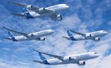 L'Iran opte pour la famille Airbus au complet