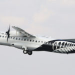 En 2015, ATR a vendu 76 avions (dont 16 ATR 72-600 à Air New Zealand) et enregistré 81 options
