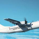 Du fait de ses faibles coûts d'exploitation, l'ATR 42-600 est un défricheur de lignes. En 2015, plus de 100 nouvelles liaisons ont été créées avec des ATR (460 depuis 2010).
