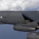 Le B-52 n'en finit pas de se perfectionner.