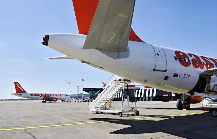 En 2015, easyJet affiche à Bordeaux une croissance de son trafic de +52%, soit 162.204 passagers de plus qu'en 2014.