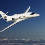 Le Cessna Citation Latitude a débuté sa carrière commerciale au second semestre 2015