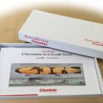Le coffret Aérocollection contient les 6 titres de la collection