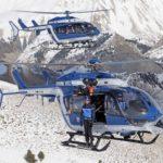 En 2015, Airbus Helicopters a offert une solution de support global d'une durée de cinq ans pour les cinquante EC145 de la Gendarmerie nationale et de la Sécurité civile.