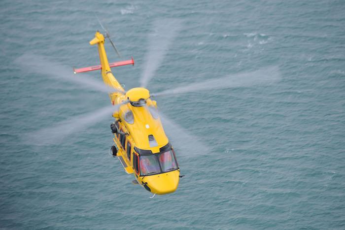 En 2015, Airbus Helicopters a vendu 36 H175