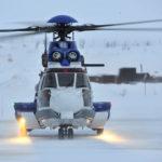 Les hélicoptères civils lourds sont directement impactés par les difficultés des opérateurs Oil&Gas liées à la chute du prix du baril