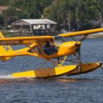 Aeroprakt A22 hydro