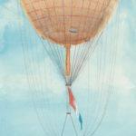 La Belle-Epoque des ballons sphériques d'observation