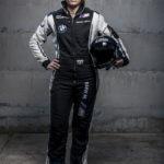 Mélanie Astles, une accro des sports mécaniques