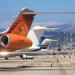 Aviation d'affaires haut de gamme sur l'aéroport Nice-Côte d'Azur