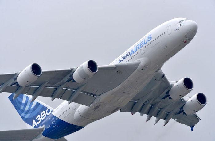 Depuis son lancement, le super jumbo a transporté plus de 100 millions de passagers sur une centaine de routes.